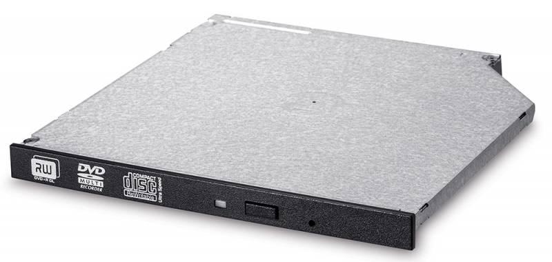 Внутренние DVD-приводы для ноутбуков