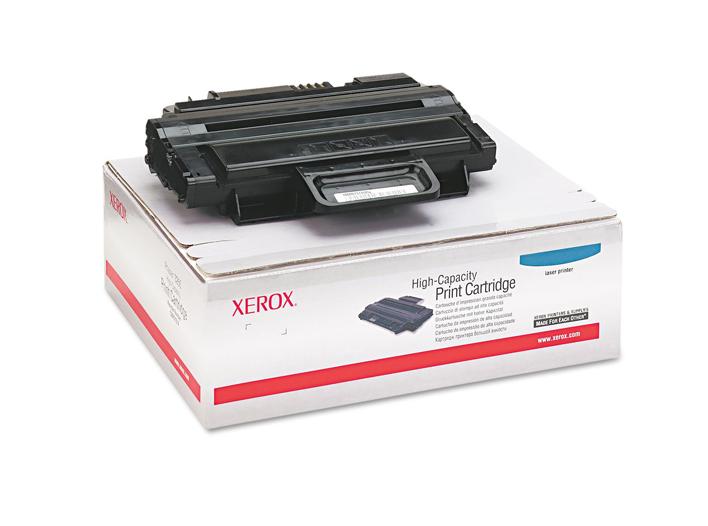 Картриджи, тонеры, запчасти для Xerox