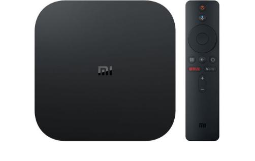 Приставки Mi TV Box