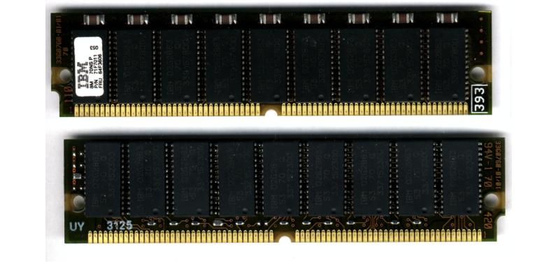 Оперативная память для серверов