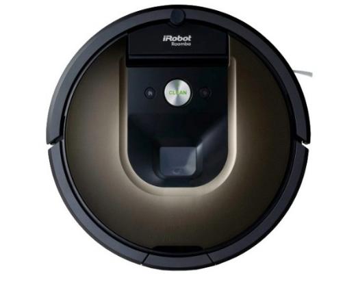 Аксессуары для роботов-пылесосов iRobot и Hobot