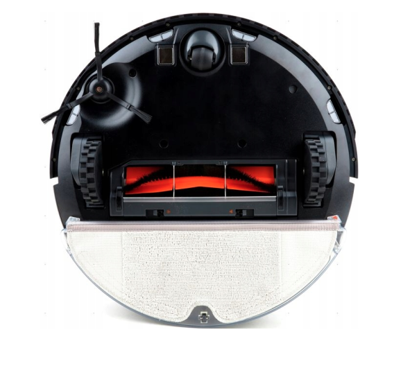 Аксессуары для роботов-пылесосов