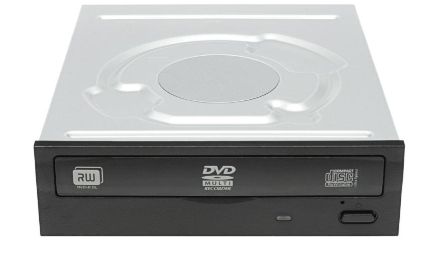 Внутренние DVD-приводы