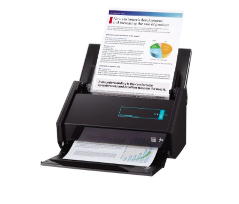 Документ-сканеры
