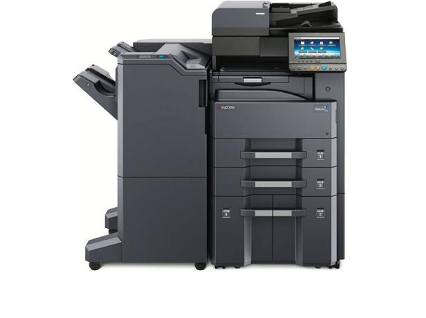 Опции для принтеров и сканеров