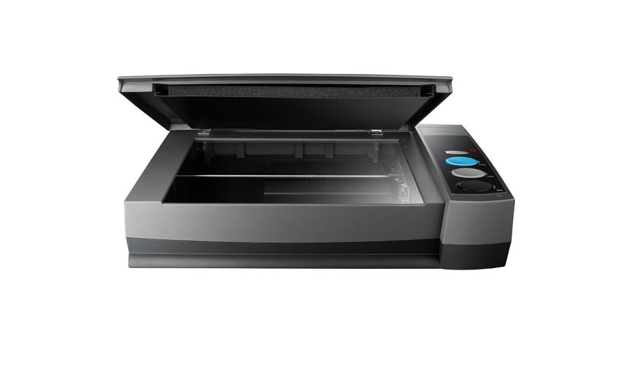 Сканеры и документ-сканеры