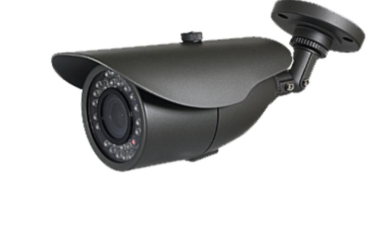 Камеры видеонаблюдения других брендов