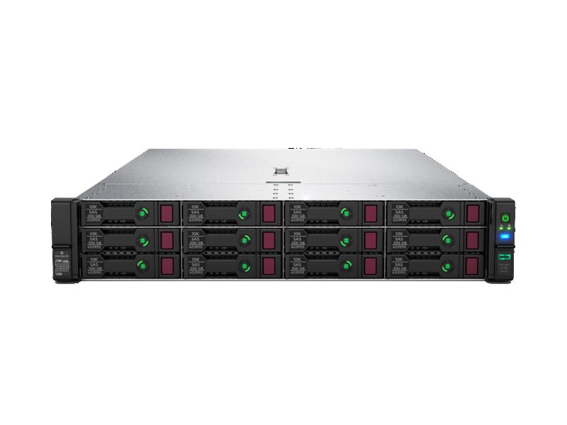 Серверы HPE