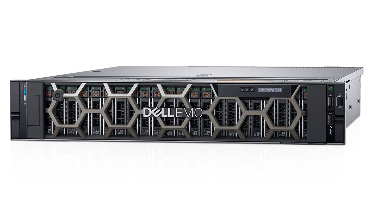 Серверы Dell EMC