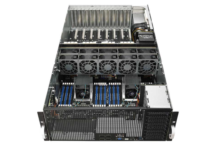 Платформы для серверов