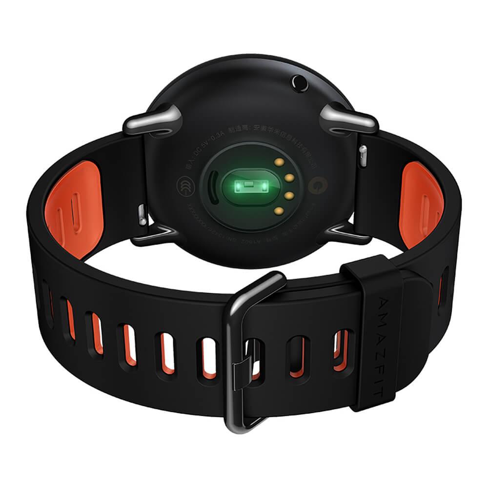Xiaomi amazfit sports watch black