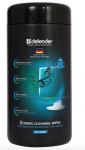 Салфетки DEFENDER CLN30320