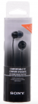 SONY MDR-EX15LPB (наушники,