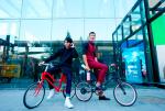 Электровелосипед Xiaomi YunBike