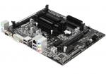 MB+CPU ASRock Q1900M