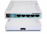 MikroTik RB260GS (маршрутизатор,
