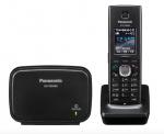 Panasonic KX-TGP600RUB (дисплей