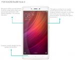 U.One Xiaomi Redmi