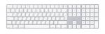 Клавиатура Apple Magic