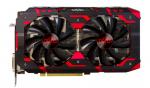 PCI-E 8Gb Radeon