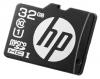 HP 32GB microSD