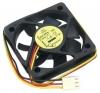 Вентилятор Gembird <D50SM-12AS>