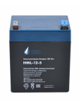 Парус электро HML-12-5