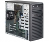 Supermicro Mid-Tower 5039D-I