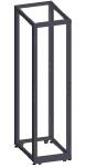 Монтажная стойка двухрамная