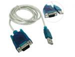 Переходник USB A