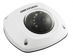 Hikvision DS-2CD2522FWD-IS объектив