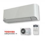 Сплит-система TOSHIBA RAS-10BAVG-EE/RAS-10BKVG