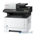 Лазерный копир-принтер-сканер-факс Kyocera