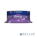 Verbatim Диски DVD+R