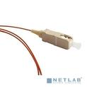 Hyperline FPT-B9-50-SC/PR-1M-LSZH-OR (FPT9-50-SC-PC-1M)