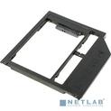 Espada SA95 Переходник dvd slim 9,5mm to HDD for Apple miniSATA to SATASA95