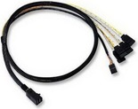 ACD Cable ACD-SFF8643-SATASB-08M,