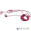 SONY MDR-EX15AP, розовый