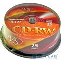 VS CD-RW 80
