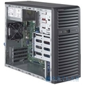 Supermicro SuperServer Mid-Tower