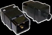 Вилка IEC 60320