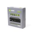 Ресивер DVB-T2 HARPER