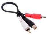 Кабель Telecom 1RCA